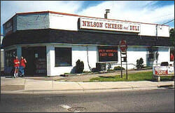 Nelson's Cheese and Deli