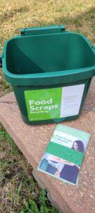Food Scraps Starter Kit
