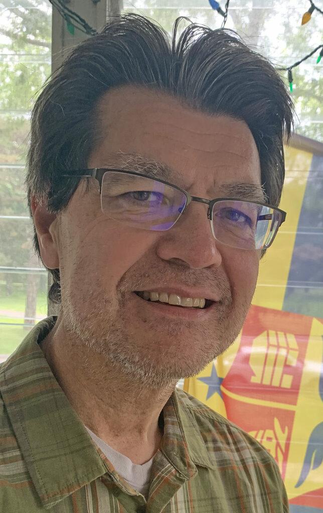 Dan Edgerton